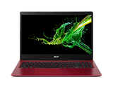 "Acer A315-55G-79A2 15.6"" FHD Intel Core i7-10510U  4GBRAM  1TB 2GB MX230  Win10 Rococo Red"