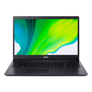 Acer Aspire 3 A514-53-39QP 14Inch Intel Core i3-10110U 4GB 126GB SSD+1TB HDD 2 Windows 10 Charcoal Black