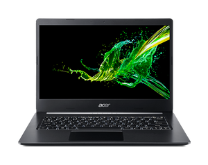 Acer Aspire A514-52KG-339Z 14inch Core  i3-7020U 1TB+256GB SSD NVIDIA MX130 Win10 Black