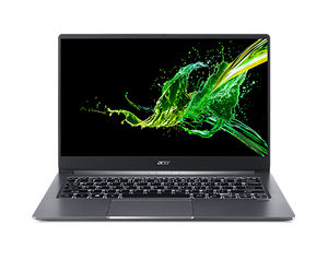 Acer Swift SF314-57-5954 14inch Core i5-1035G1 512GB SSD 8GB RAM Win10 Steel Grey