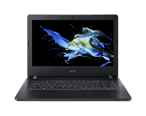 Acer TravelMate P214-52-53R0 Intel Core i5-10210U 8GB RAM 1TB HDD 256SSD E-Shell Linux