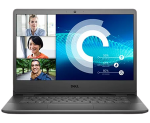 Dell Vostro 3400 14FHD Intel Core i5-1135G7 8GB RAM 256GB SSD Intel Iris Win10 Accent Black