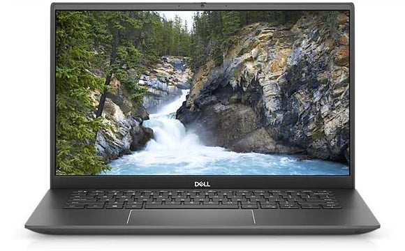 Dell Vostro 5402 14FHD Intel Core i5-1135G7 8GB RAM 256GB SSD Intel Iris Win10 Vintage Gray