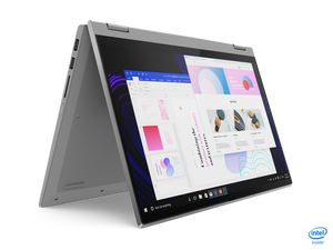Lenovo IdeaPad Flex 5 14IIL05 (81X10081PH) 14FHD Intel Core i5-1035G1 8GB 512GB SSD MX330 Win10 Platinum Grey