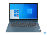 Lenovo IdeaPad Flex 5 14IIL05 (81X10080PH) 14FHD Intel Core i5-1035G1 8GB 512GB SSD MX330 Win10 Light Teal
