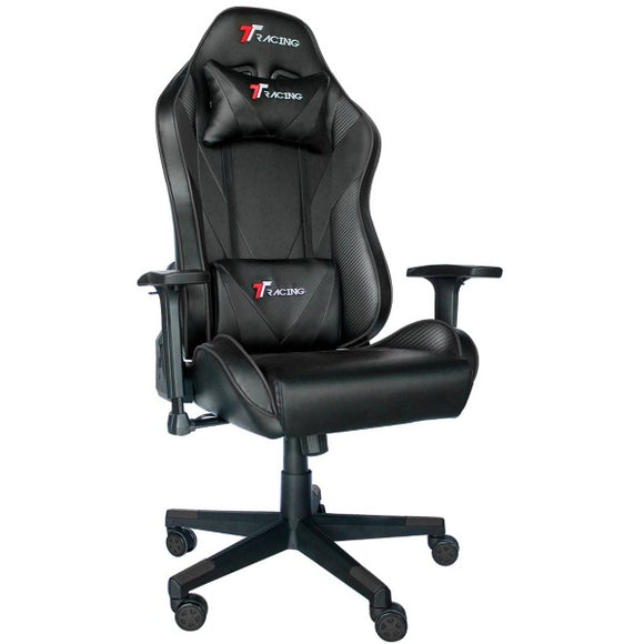 TTRacing Swift X 2020 Gaming Chair Black