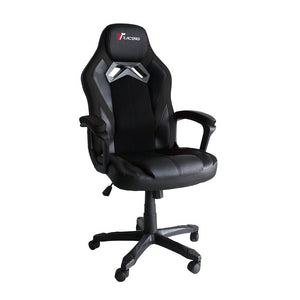 TTRacing Duo V3 Gaming Chair Black