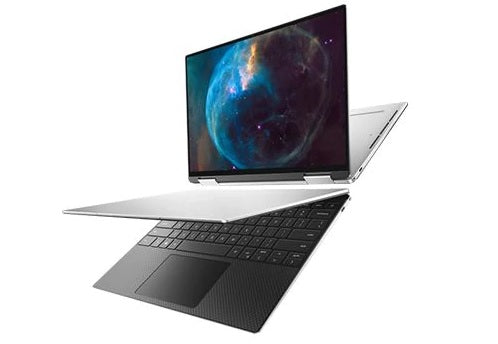 Dell 7390 XPS 13.3 FHD Intel Core i5-10210U 8GB RAM 256GB SSD Win10 Platinum Silver
