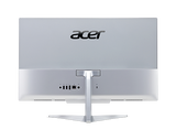 Acer AIO C24 1651 23.8inch Intel Core i3-1115G4 4GB RAM 1TB HDD+256GB SSD Win10 Home with Office