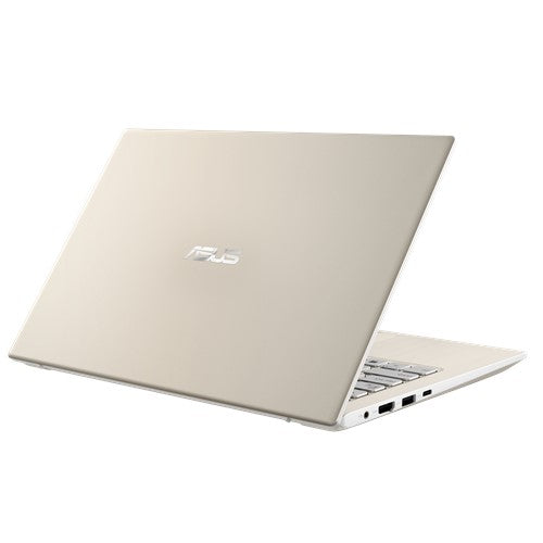 Asus Vivobook S330FN-EY005T 13.3 FHD Intel Core i7-8565U 8GB RAM 256GB SSD GeForce MX150 Win10 Icicle Gold