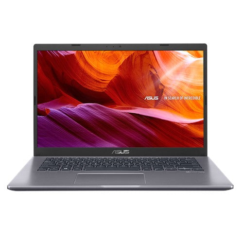 Asus Vivobook X409FJ-FT871T 14inch FHD Core i7-8565U 4GB RAM 1TB HDD GeForce MX230 Win10 Slate Grey