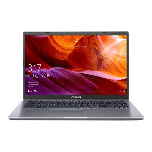 Asus X409MA-BV106T 14inch Intel Celeron N4100 4GB RAM 1TB HDD HD Graphics 520 Win10 Gray