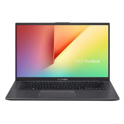 Asus Vivobook X412FJ-FT831T 14inch Intel Core i3 8145U 4GB RAM 512GB SSD Nvidia MX230 Win10 Grey