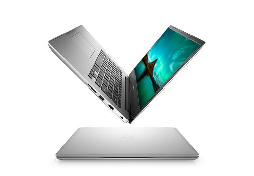 Dell Inpiron 14 5480 14 FHD Intel Core i5-8265U 4GB 1TB+128GB SSD GeForce MX250 Windows 10