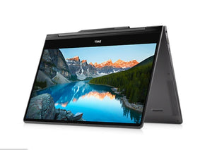 Dell Inspiron 7391 (2in1) 13.3 FHD Intel Core i5-10210U 8GB 512GB SSD UHD Graphics Win10 Black