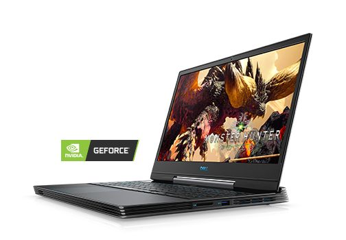 Dell G5 5590 15.6 FHD Intel Core i7-8570H 8GB RAM 1TB+128GB SSD NVIDIA RTX 2060 Win10