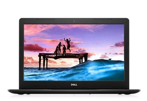 Dell Inspiron 3593 15.6 FHD Intel Core i3-1005G1 4GB RAM 1TB HDD Intel UHD Win10