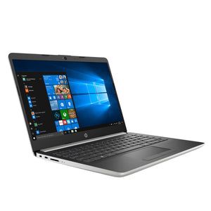 HP 14S-CF2041TU 14inch Intel Celeron N4020 4GB 256GB SSD Windows 10 Silver