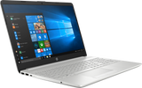 HP 15S-DU0077TX 15.6inch HD Intel Core i3-8130U 8GB RAM 1TB + 128SSD MX130 2GB Win10 Silver