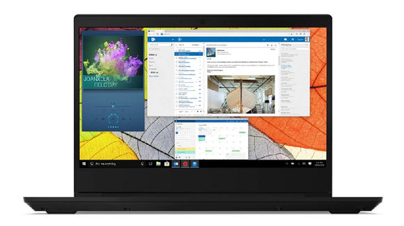 Lenovo S145-14IGM (81MW002HPH) 14inch Intel N4100 512GB SSD 4GB RAM Windows 10 Black