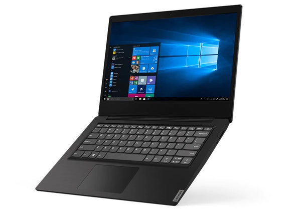 Lenovo Ideapad S145-14IIL (81W600DLPH) 14inch Intel Core i3-1005G1 4GB 256GB SSD Win10 Granite Black