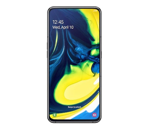 Samsung Galaxy A80 (SM-A805) 6.7inch FHD OctaCore Android Pie