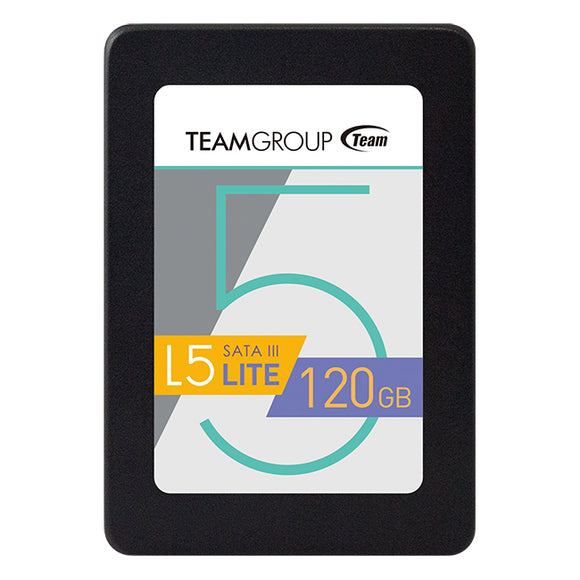 Team L5 LITE 120GB SSD SSDL5120