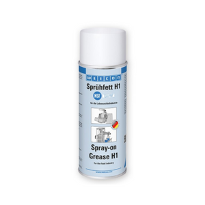 Weicon Spray-on Grease H1