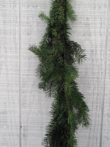 25 FT DOUGLAS FIR GARLAND