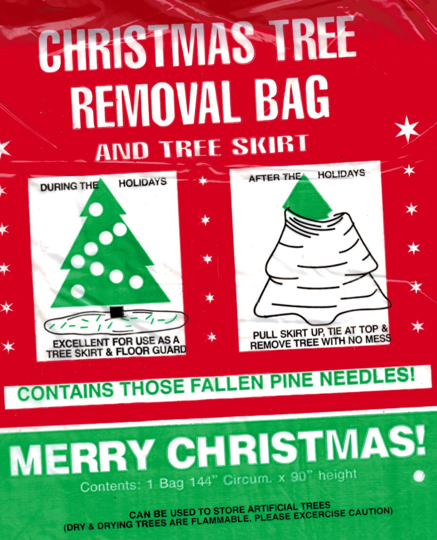 Tree Removal Bag - 14th Street Garden Center