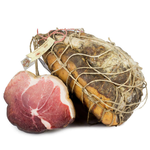 Culatello: Tamburini (1kg)