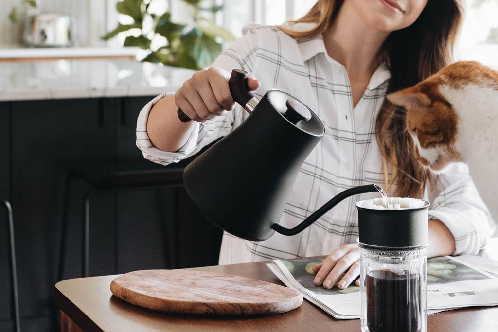 Fellow Stagg Electric Pouring Kettle