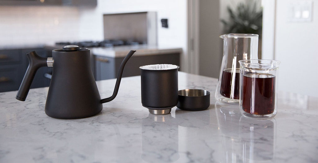 You Barista Coffee Company UK London Surrey Fellow Custom and Replacement Parts