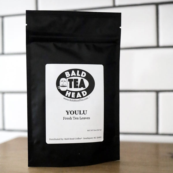 Youlu Natural Blend Tea Leaves