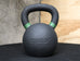 Crossfit Coated Cast Iron Kettlebell