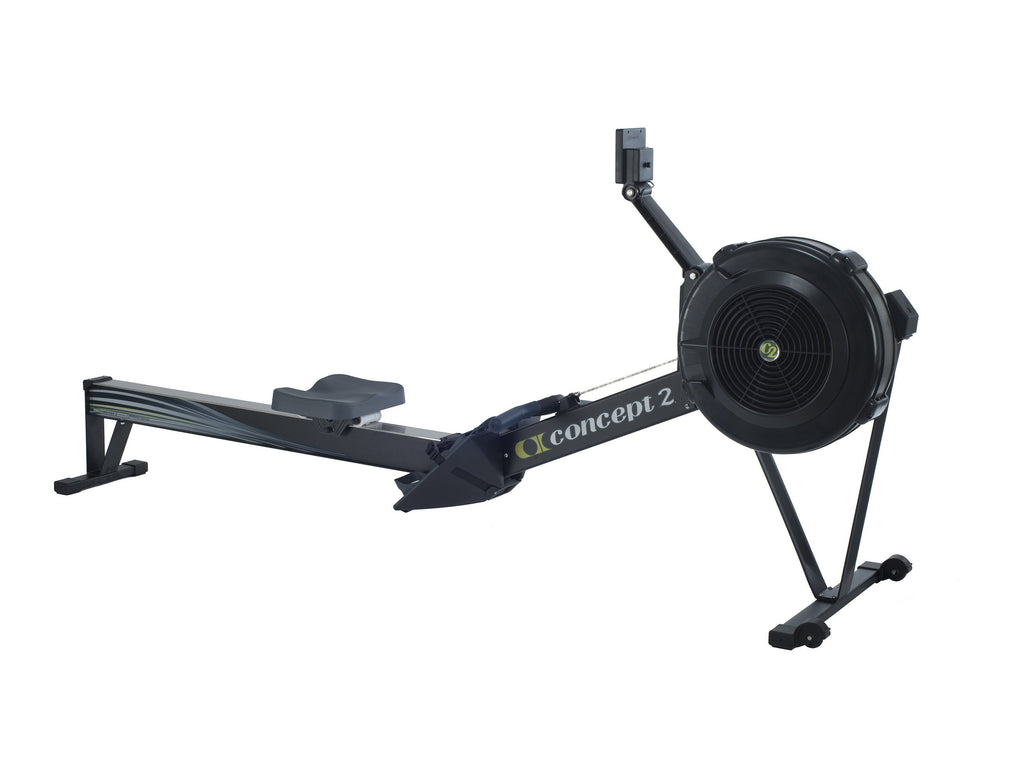 Concept2 Rower Conditioning Crossfit