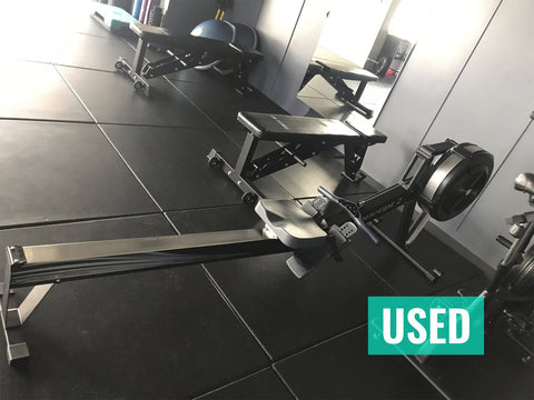 CONCEPT2 ROWER MODEL D