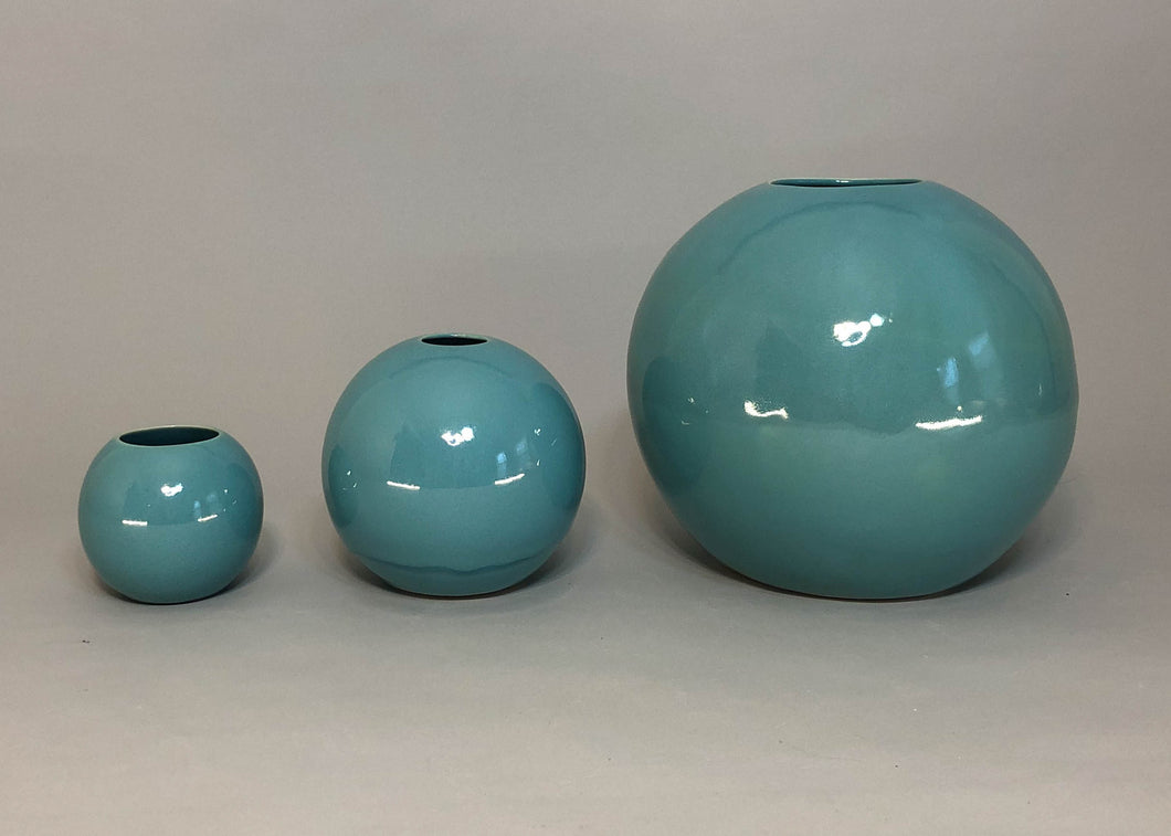 Ball Group Turquoise