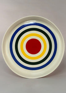 Concentric Plate