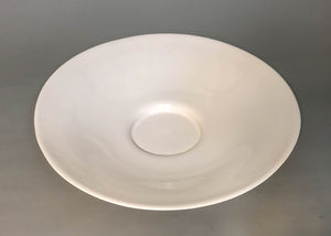 Centerpiece Platter White