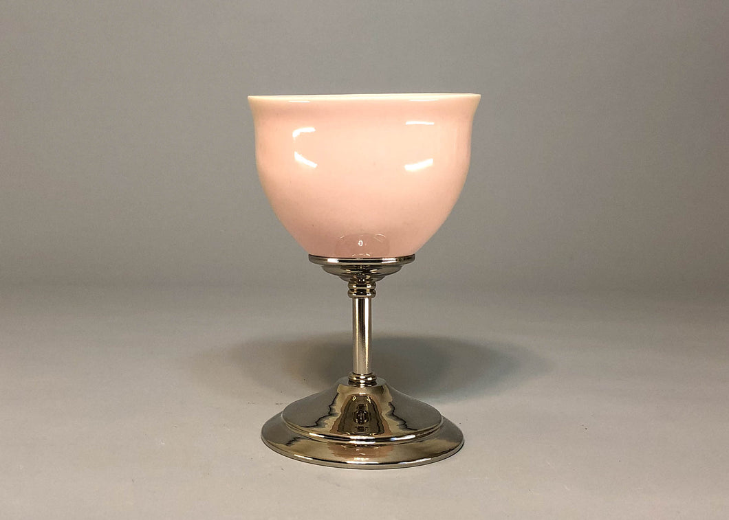 Small Chalice Pink