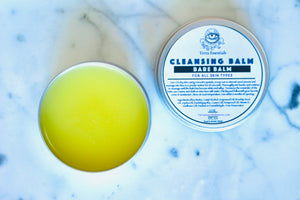 Bare Balm Cleansing Balm