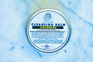 Coconana Cleansing Balm