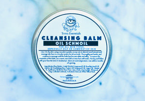 Oil Schmoil Cleansing Balm