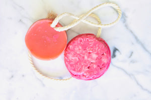 Tropical Fantasy Conditioner Bar