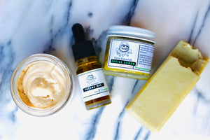 [Premium Quality Natural Beauty & Body Care Products Online]-Terra Essenals