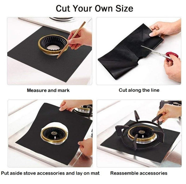 Cut Your Own Size