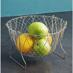 Load image into Gallery viewer, Apples on a table in a basket