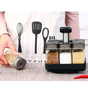 Vileep Seasoning set