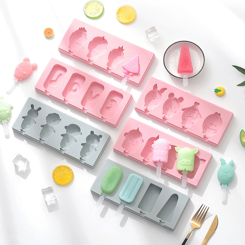 Vileep Ice cream mold-1